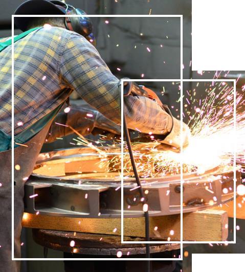 Stahlbau IWUP wer sind wir